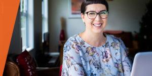 Charlotte Schuckard - coach, trainer, author