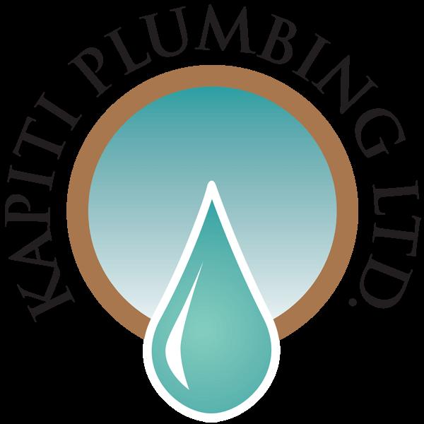 Kapiti Plumbing Logo
