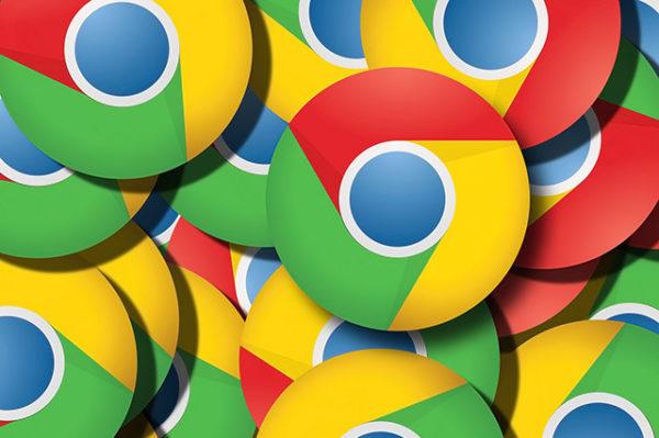 Browser Google Chrome